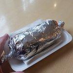 Foto de Pancho's Burritos