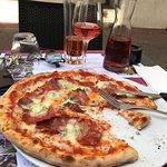 Foto di Le Robinson Pizza