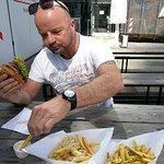 Photo of Burger de Ville