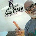 Photo of Alan Plaza