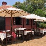 Photo de The Club Terrace Food Lounge