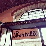 Photo of dal Bertelli