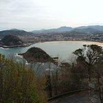 Photo of Monte Igueldo