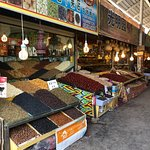 Photo of Kashgar Bazaar