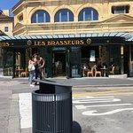 Photo of Les Brasseurs