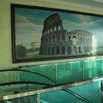罗马竞技场照片