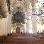 Photo de Guadalajara Cathedral