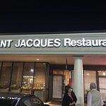 Zdjęcie Saint Jacques French Cuisine