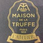 Foto de La Maison de la Truffe