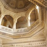 Amar Sagar Jain Temple照片