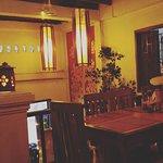 Mini house Restaurant