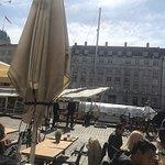 Restaurant HUMMER – fénykép