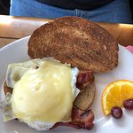 Foto de Greenhouse Cafe