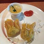 صورة فوتوغرافية لـ Bruschetta Italian Restaurant