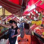 mercato esterno