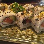 Photo of Origami restaurante japones sushi bar