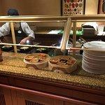Photo de Islands Dining Room at Loews Royal Pacific Resort