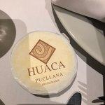 Foto de Huaca Pucllana