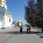 키예프-페체르시크 라브라 - 동굴 수도원의 사진