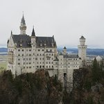 Photo of Neuschwanstein Castle