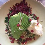 Super Bowl Salad