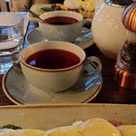 Φωτογραφία: Cup Tea Lounge Glasgow