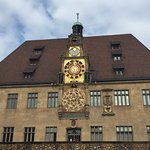 Photo de Astronomical Clock