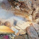 Bilde fra Tapovan Hot Springs