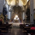Foto de Basilica de Santa Maria de Guadalupe