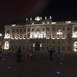 Photo of Piazza dell'Unita d'Italia