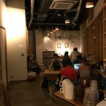 Foto di Cafe & Bar, Len Kyoto Kawaramachi