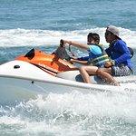 صورة فوتوغرافية لـ Bali Jetpacks and Water Sports