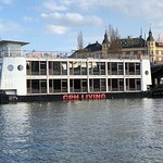 CPHLIVING Floating Hotel Photo