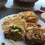 Bilde fra Hashem Son's