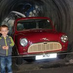 Coventry Transport Museum Foto