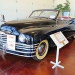Billede af Swope's Cars of Yesteryear Museum