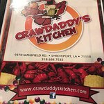 Crawdaddy's Kitchen照片