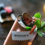 صورة فوتوغرافية لـ Boston's