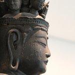 Musee des Arts Asiatiques de Nice Foto
