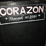 Foto de Café Corazón