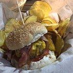 Foto de Munchie , The Burger Kitchen