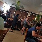 Bild från Ipanemas Grill