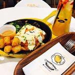 ภาพถ่ายของ Gudetama Cafe Singapore