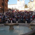 Photo of Spanish Steps