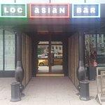 LocAsian Bar