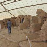 Foto de Templos Megalíticos Mnajdra