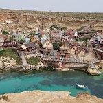Foto de Popeye Village Malta