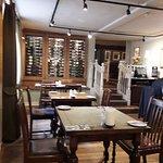 The Sun Inn Restaurant Image