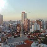 Vistas monumentales del centro y del iconico Habana