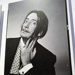 Dali Theatre-Museum - Portrait of Dali